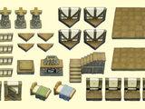 MM-028 Medieval Building Expansion Set