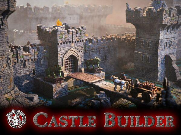 Castle Builder Home