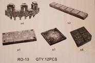 RO-13 (Box 13 of Royal Stronghold)