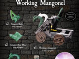 4-WORM Working Mangonel