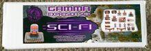 SF-005 Sci-Fi Gamma Set