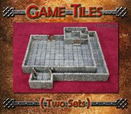 DDSP Game Tiles x2