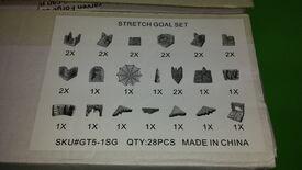 Cavern Stretch Box Plate