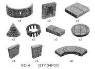 RO-4 (Box 4 of Royal Stronghold)