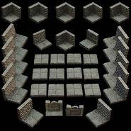GT001-1U - Store - Game Tiles Set