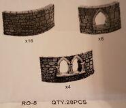 RO-8 (Box 8 of Royal Stronghold)