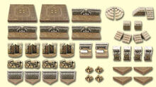 Resin Realm of the Ancients 2 Set