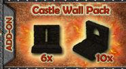 DDSU Castle Wall Pack