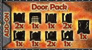 DDSU Door Pack