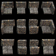 GT5-DP3-P - Store - Dungeon Passage Pack 3