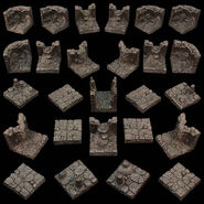 GT5-LC-U - Store - Lava Cavern Pack