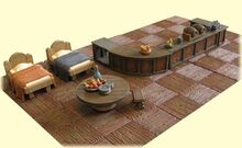 Tavern Accessories Set