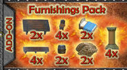 DDSP Furnishings Pack