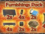 Dwarvenite Furnishings Pack