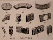RO-5 (Box 5 of Royal Stronghold)