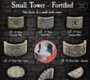 4-SMATF Small Tower Fortified