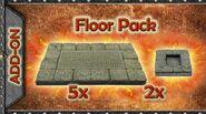 DDSP Floor Pack