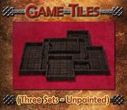 DDSU Game Tiles x3