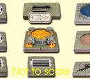 MM-021 Fantasy Floor Set