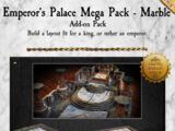 5-EMPPM Emperor's Palace Mega Pack-Marble