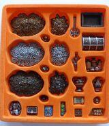 MM-016 Treasure and Magic Item Set 1