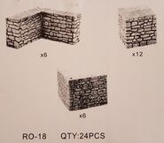 RO-18 (Box 18 of Royal Stronghold)