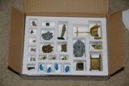Ancient Treasures Set in box