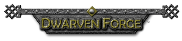Sign Dwarven Forge