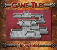 DDSP Game Tiles x5