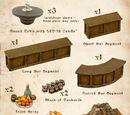 TA Tavern Accessories