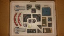 SF-005 In Box SciFi Gamma Set
