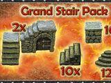 Dwarvenite Grand Stair Pack
