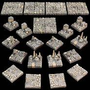 GT5-FP-P - Store - Cavern Floor Pack