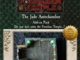 5-ANTEJ Jade Antechamber