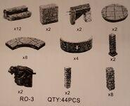 RO-3 (Box 3 of Royal Stronghold)