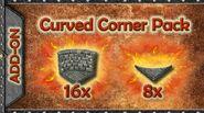 DDSP Curved Corner Pack