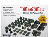 MM-002 Room & Passage Set