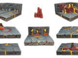 MM-Den of Evil: Hellscape 2 Set