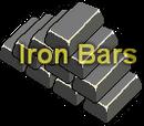Iron Bars (Item)