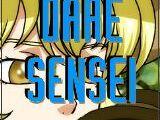 Dare Sensei