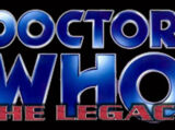 Doctor Who: The Legacy
