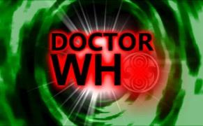 Logo on vortex