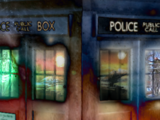 The Chronicles of Doctor Who?
