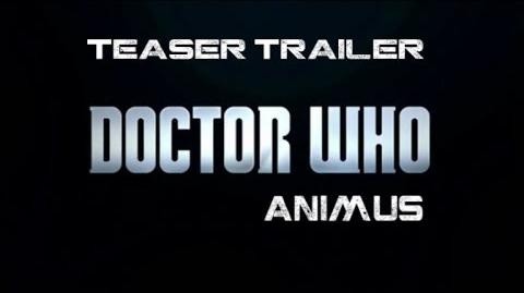 Doctor Who Animus Teaser Trailer HD Fan Film