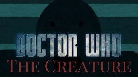 Roblox Doctor Who Episode One - The Creature