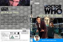 BAFTA in the TARDIS