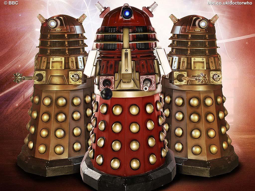 Image result for doctor who dalek