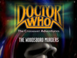The Woodsboro Murders