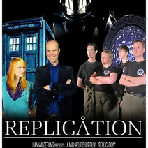 Replication poster small