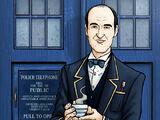 Nicholas Briggs Doctor